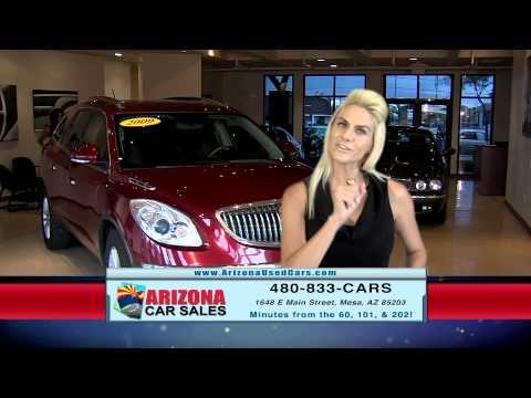 Get Cash for your car in 5 minutes or less at Arizona Car Sales in Mesa, Arizona!
