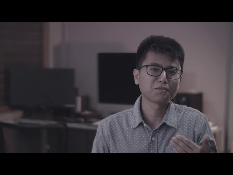 Filmmakers' Voices with Lamin Oo | Future Shorts