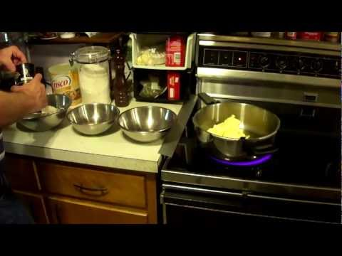 Easy Southern Fried Chicken Livers Recipe