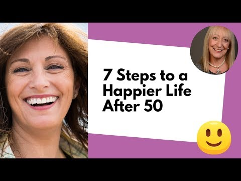 7 Small Steps to Move Toward a Happier, Healthier Life