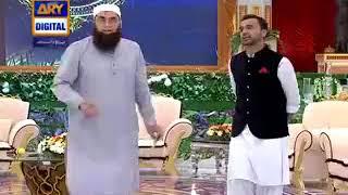 Wazifa ☆《 For-IZZAT 》Agar izzat Chahte Ho To - Allah Ke Nabi Ki Masnoon Dua- by Junaid jamshed