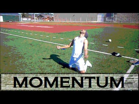 sports hernia rehab: Momentum