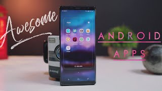 Top 10 Best Android Apps 2018 | MUST TRY