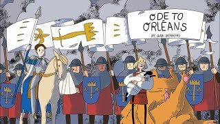 MFAVN 2019 – Gabi Berkers presents Ode to Orléans