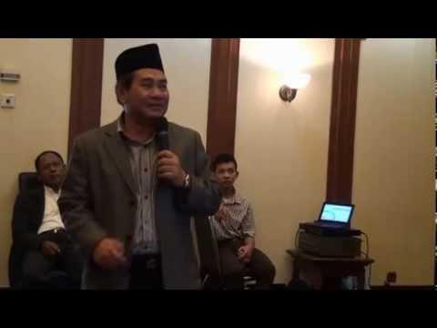 Menjadi Orang Kaya Versi KH. Mansur Syaerozi (2)