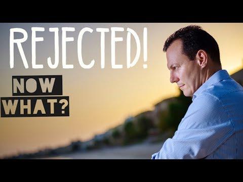 Rejected, Now What?: Make It Happen University