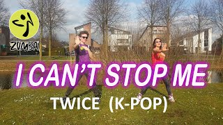 Zumba I Can't stop Me - Twice    K-Pop   Dance Passion Zumba