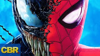 Download What Nobody Realizes About Spider-Man And Venom's Relationship Video