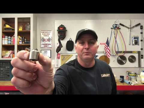 Young Mechanic Series - Lesson on NOT ABUSING your TOOLS!