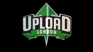 Upload Gaming Stage 2017