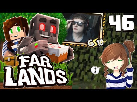 Minecraft Far Lands w/ Stacy Episode 46: Musical Special!