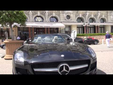 Cannes Monaco Monte Carlo Port Of Call MSC Sinfonia