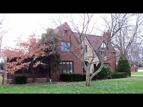 Canton Ohio Tudor Home Lease Purchase Buy Home Seller Finance Market Heights Credit Land Contract