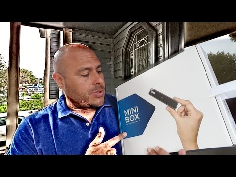 COX Communications Mini Box - Digital Cable - Installation Review
