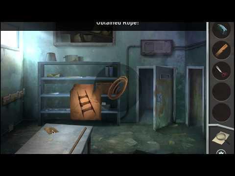 Prison Escape Puzzle 2 Walkthrough