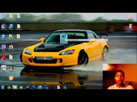 How To Put Live Wallpapers On Windows 7 [Link Fixed]