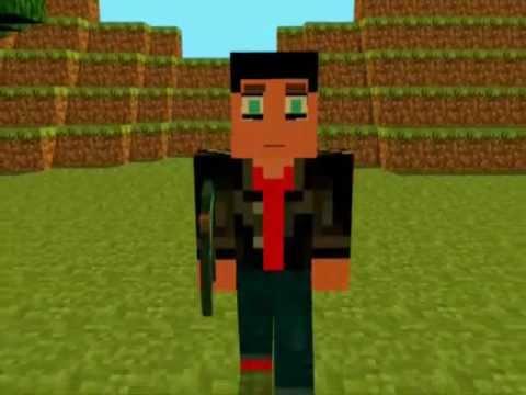 New Minecraft Intro