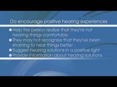 How Can You Help Your Loved Ones Hear Better With Hearing Aids