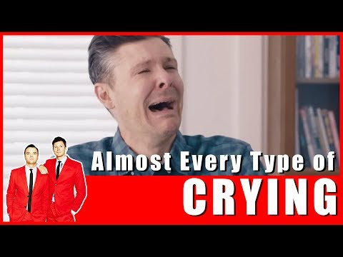 Almost Every Type of Crying