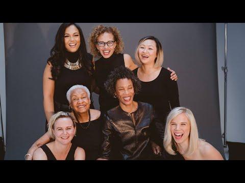 Dream, Girl (full film): The documentary telling the stories of inspiring female entrepreneurs