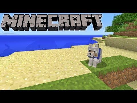 Minecraft Survival Live - EPISODE 4