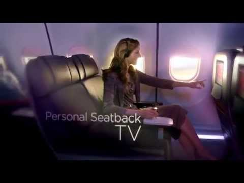 Virgin Atlantic: Premium Economy