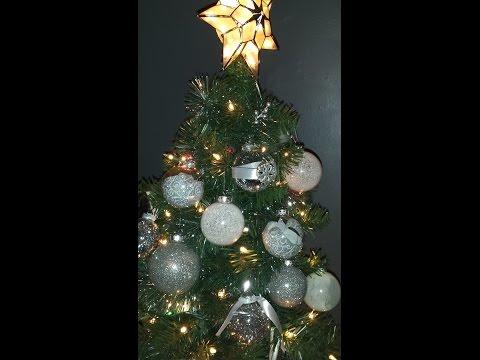 DIY : Christmas Ornaments