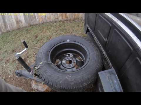 Jeep Comanche Bed Trailer camper build Video 2