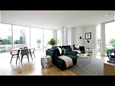 RentLondonFlat.com - Brand new luxurious one bed Apartment - London Dock, Wapping/Tower Hill, E1