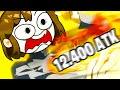 Download  Das 12400 Atk Monster Der Zerstörung! ☆ Yu-gi-oh!  MP3,3GP,MP4