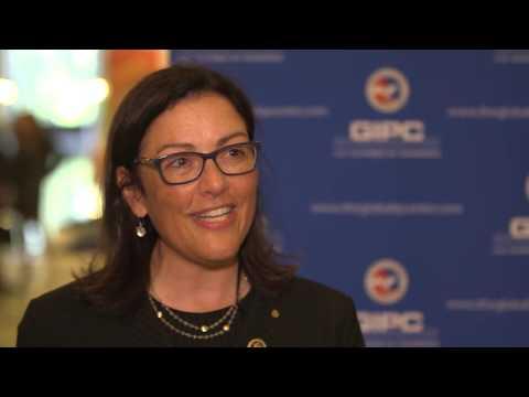 Congresswoman Suzan DelBene on the Congressional Trademark Caucus