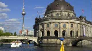 Top 10 - Die schönsten Städte Deutschlands