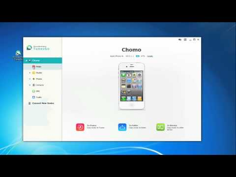 Best iPhone File Manager to Manage iPhone files