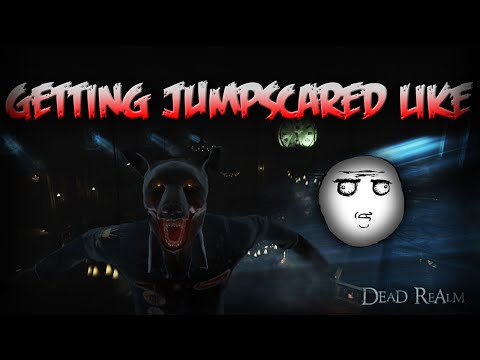 Dead Realm!!! First Episode (day of release)