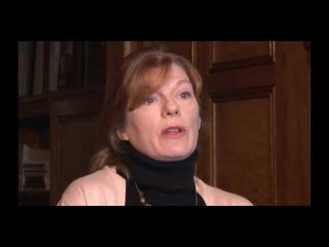 NIMH's Dr. Maura Furey on scopolamine research