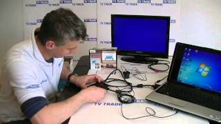 How to Convert VGA to HDMI
