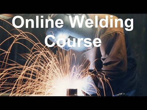 Online Welding Course - Making A 90 degree corner jig