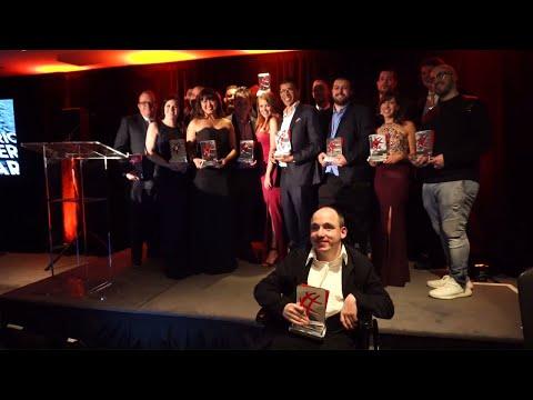 Winner Interviews American Poker Awards - by Drea Renee