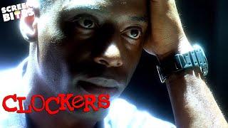 Victor Confesses to Murder | Clockers | SceneScreen