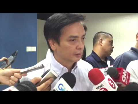 DFA operating 'courtesy lanes' for OFWs applying for passports
