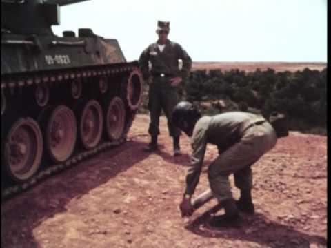 TAIWAN - Vintage US Military Video - China - South China Sea