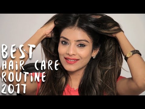 DIY | Best Hair Care Routine 2017 | Hair Care Routine Tutorial | Hair Care Compilation | Foxy Makeup