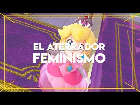 ¿Qué pasa con el feminismo en el videojuego? - Post Script