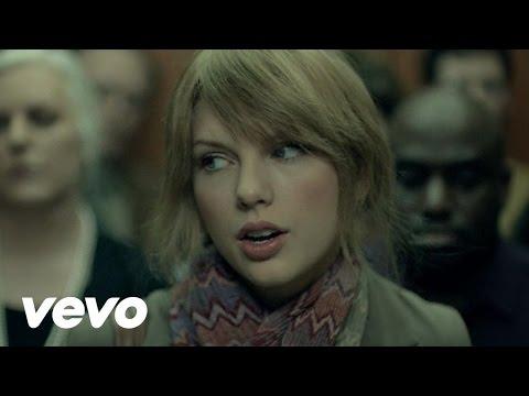 Feliz São Valentim ---- Ours - Taylor Swift