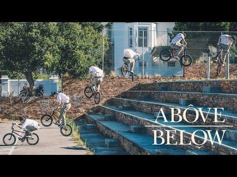 ABOVE BELOW | DAN LACEY