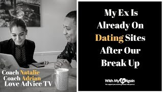 ADVICE WEDNESDAY: Will having sex after my painful breakup
