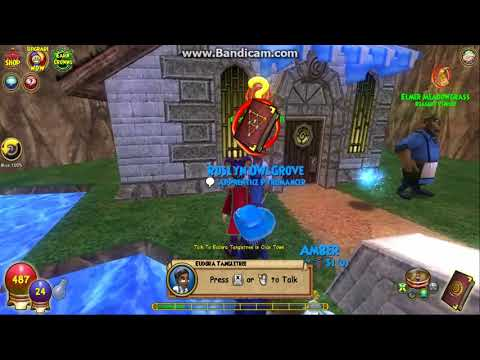 Wizard 101 ep 7,Where are you mistwood