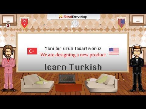 learn turkish conversation 3 speaking Turkish fast