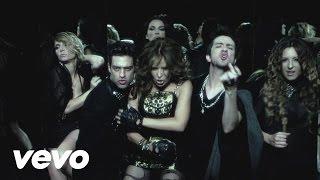 Download OV7, Gloria Trevi - Maniac Video