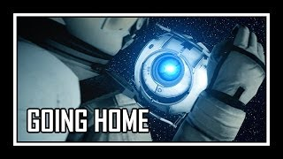 Portal 2 - Going Home